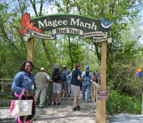 Magee Marsh Ohio
