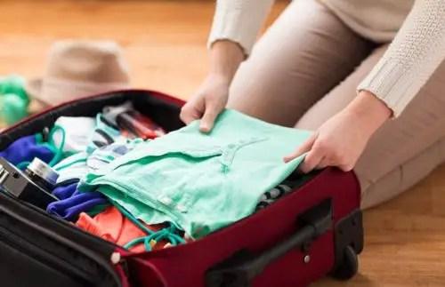 travel tips pack light resize
