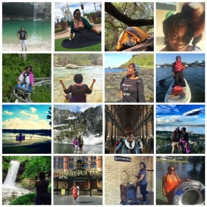 adventure and travel goals 2017
