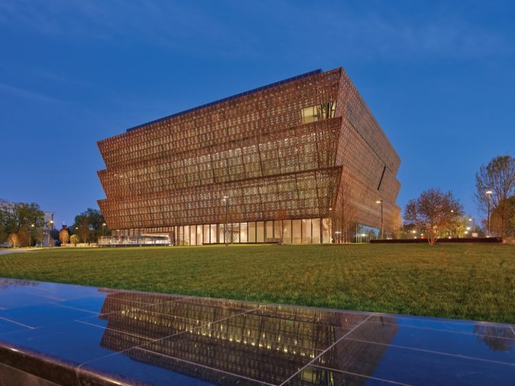 travel destinations to celebrate black history