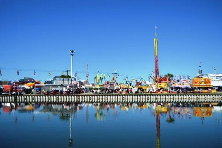 Florida State Fair Food