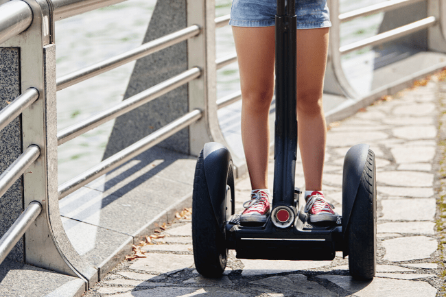 things to do in tampa tampa outdoor activities segway tampa