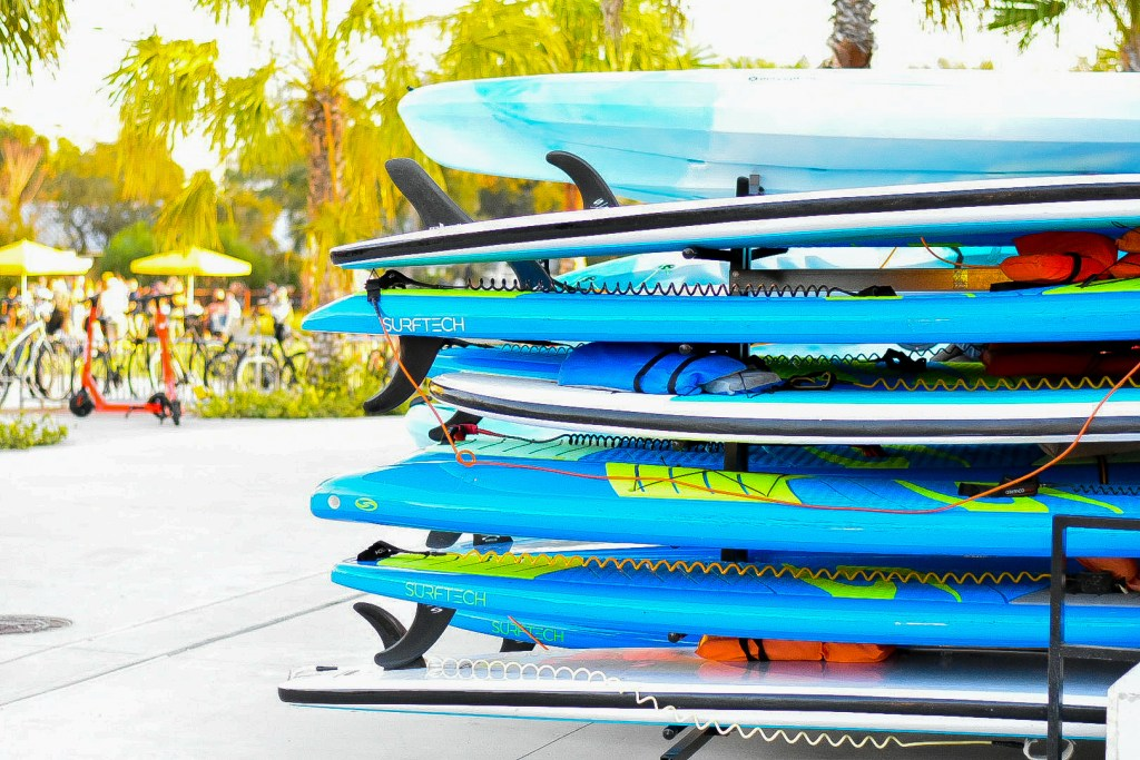 adventurous things to do in tampa outdoor activities in tampa kayaking in Tampa