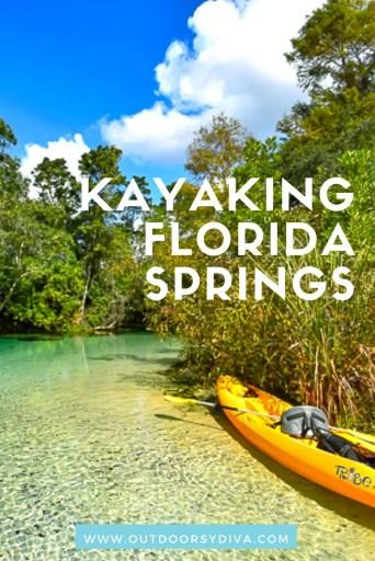 weeki wachee kayaking rental
