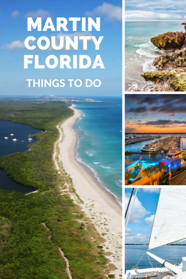 what to do in martin county florida