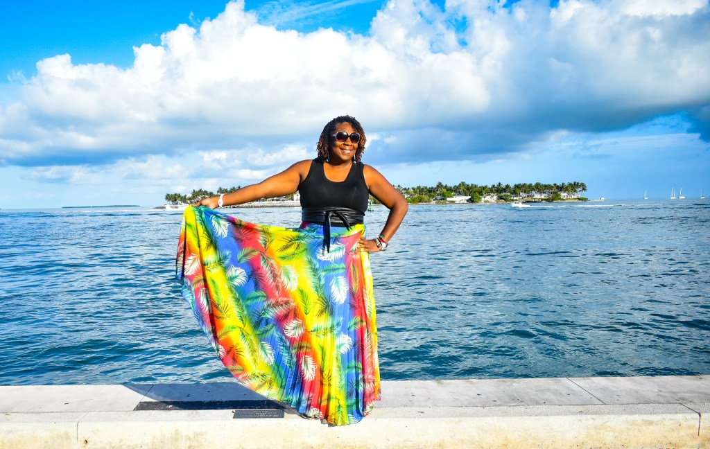 key west itinerary solo travel