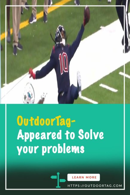 How to Catch a Football One Handed