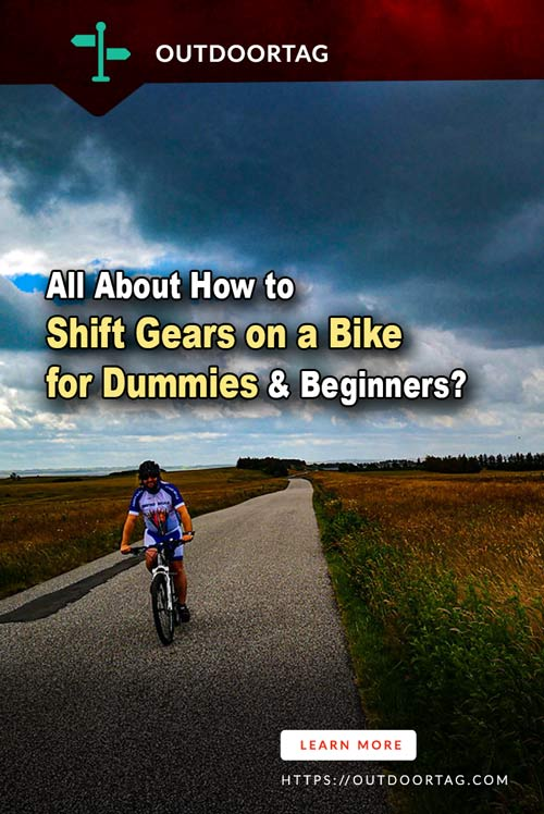 How to Shift Gears on a Bike for Dummies & Beginners