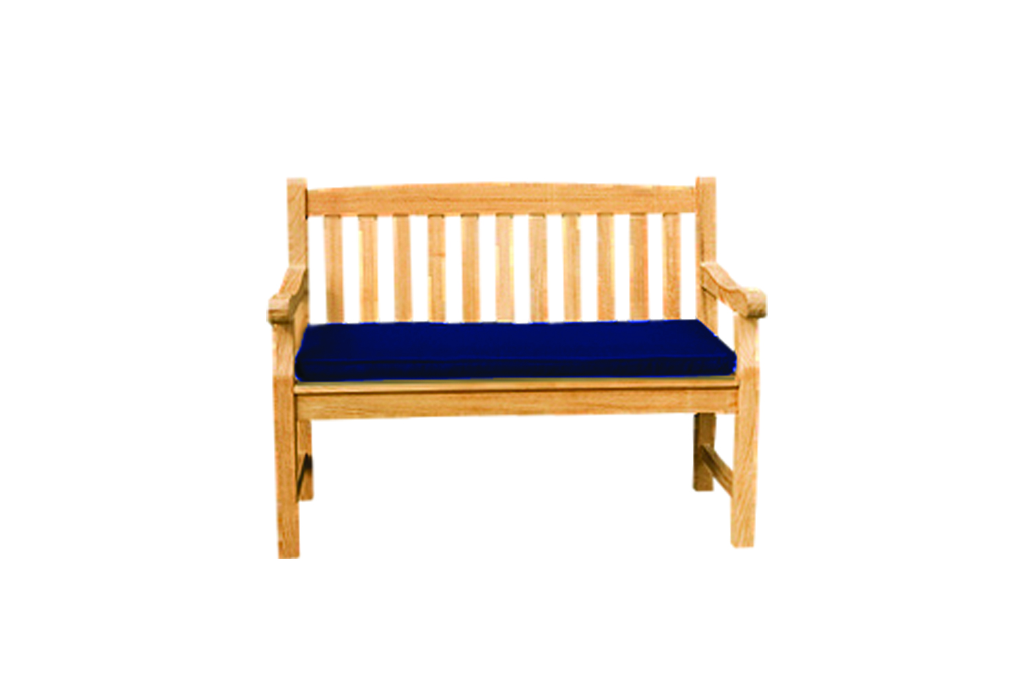 4 Foot Bench Cushion By Royal Teak Collection Outdoor Teak More