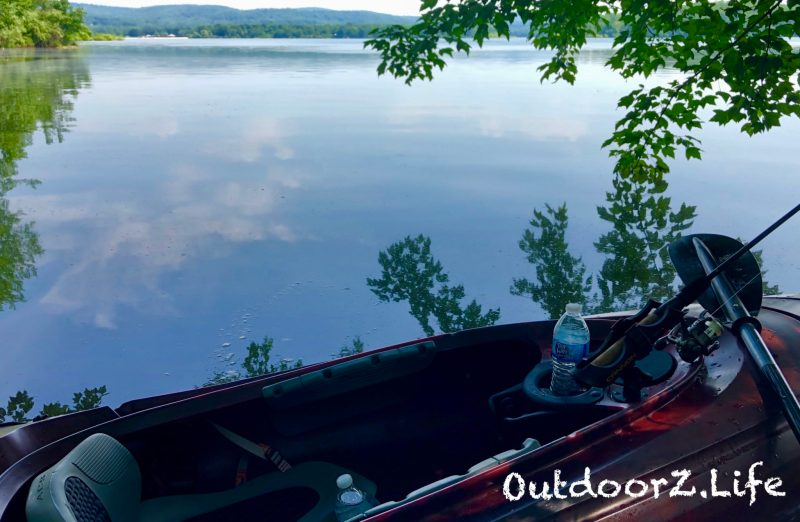 OutdoorZ.Life Spruce Run