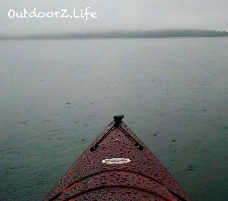 OutdoorZ.Life, Kayak, Merrill Creek