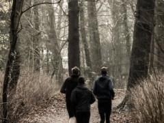 Trail Runners, 10k Trail Run, Outdoorzlife
