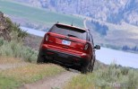 2013 Ford Explorer Sport Review