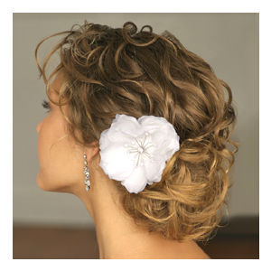 wedding hairstyles Outer Banks