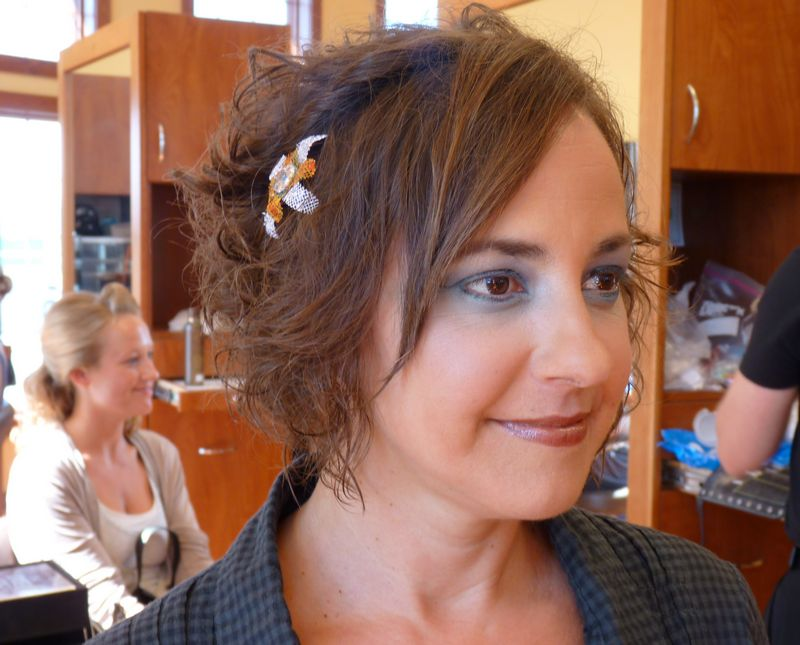 Hairoics Salon Spa Outer Banks Wedding Hair Spa More