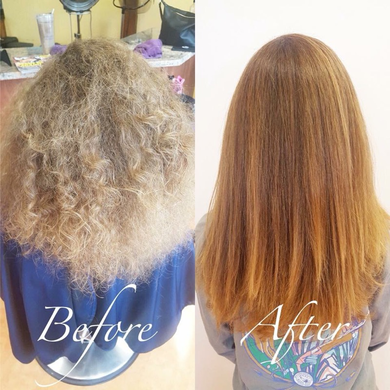 curly-hair-before-after-keratin-treatment
