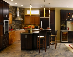 Armstrong Cabinetry Armstrong Cabinetry; Kitchen Cabinets At Custom  Kitchens Outer Banks