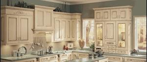 Timberlake Kitchen Cabinets at Custom Kitchens OBX, NC