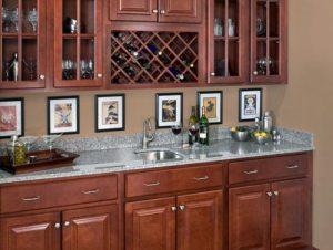 wolf classic cabinets Outer Banks