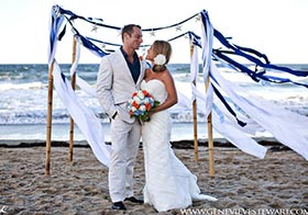 Outer Banks Wedding Planners Outer Banks Wedding Guide
