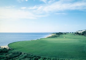 Nags Head Golf Links Wedding Party Activities