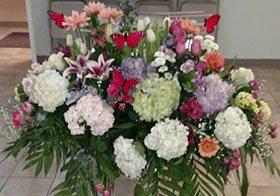 Outer Banks Florist Flowers Design Brooks