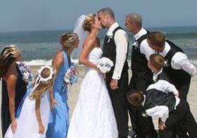 Photography by Geri OBX Wedding