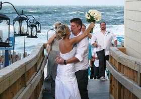 The Sea Ranch Resort OBX Wedding Ceremony & Reception Venue