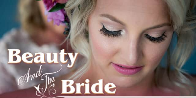 Beauty and the Bride 2017