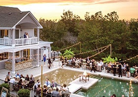 The Blue Point Wedding Venue OBX