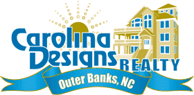 Outer Banks Wedding Accommodations - Carolina Designs Realty Outer Banks