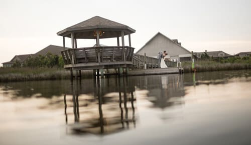 obx wedding venues
