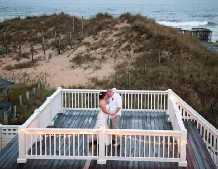 outer banks wedding venues