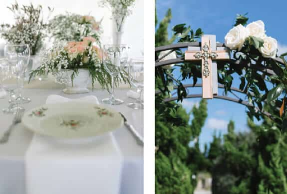 real outer banks wedding