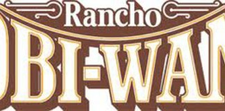 Rancho Obi-Wan Logo