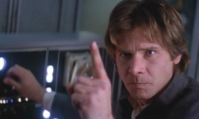 New Han Solo