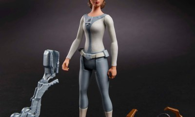 Star Wars Rebels Princess Leia Action Figure