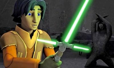 Star Wars Rebels Mid-Season Trailer