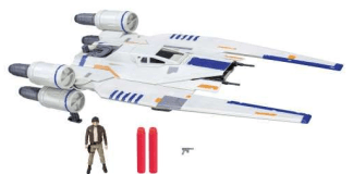 Hasbro U-Wing Fighter