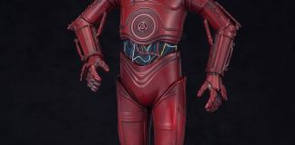 R-3PO Limited Edition ARTFX