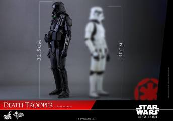 Hot Toys Death Trooper