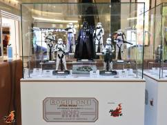 Hot Toys MOKO Event