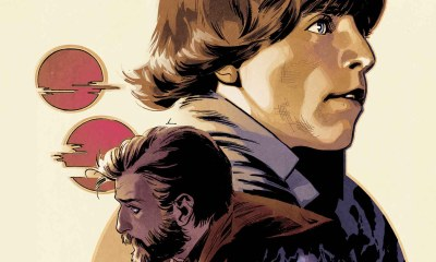 Marvel Star Wars February 2017 Solicitations