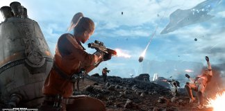 New Star Wars Battlefront
