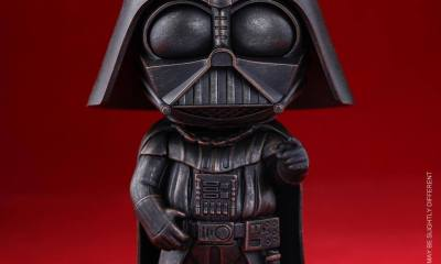 Hot Toys Cosbaby Figures