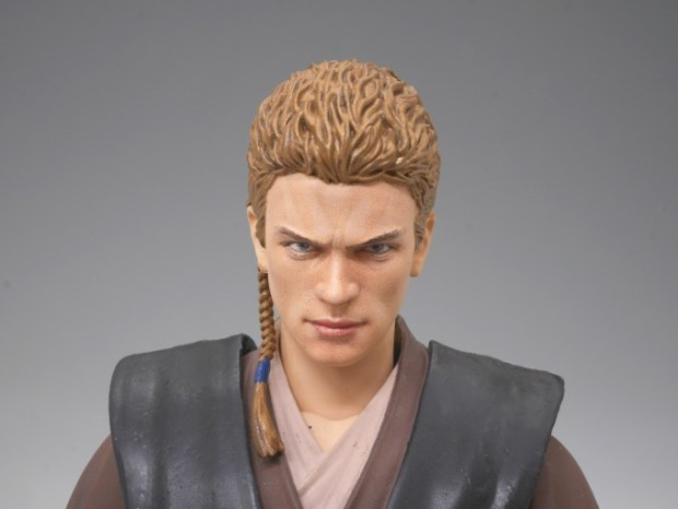 SH Figuarts Attack of the Clones Anakin Skywalker