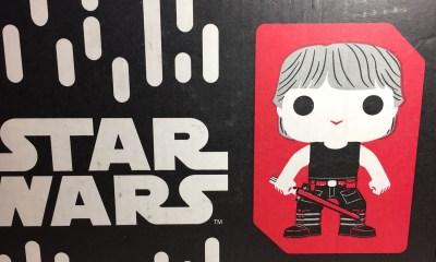 Empire Strikes Back Box Review