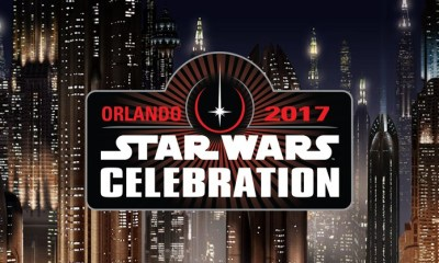 Star Wars Galactic Nights Party