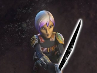 Trials of the Darksaber Preview