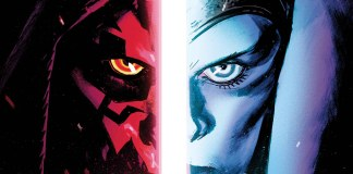Star Wars May 2017 Solicitations